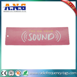 Customized UHF Laundry RFID Tag with ISO 18000-6c pictures & photos