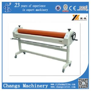 1300 Cold Lamination Machine pictures & photos