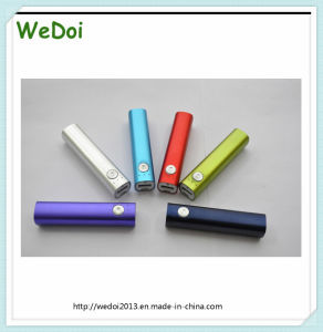 2015 New Lipstick Power Bank for Promotion (WY-PB52) pictures & photos