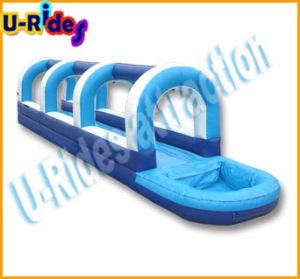 Inflatable Slide for Water Park pictures & photos