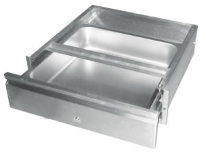 American and European Stainless Steel Drawer Gastronom Pans Gn Pans for Food Buffet Kitchen (A103) pictures & photos