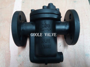 Inverted Bucket Steam Trap (GA880F-886F) pictures & photos