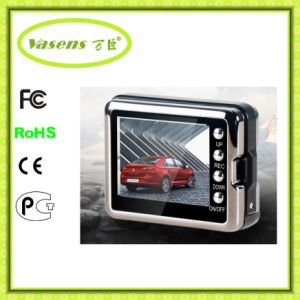 Cheap Car Camera DVR Video Recorder GPS Navigation pictures & photos