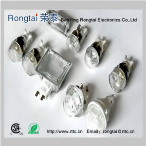 Oven Lamp with Halogen Bulb pictures & photos