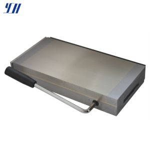 Precision Rectangle Permanent Magnetic Chuck for Grinding Machine