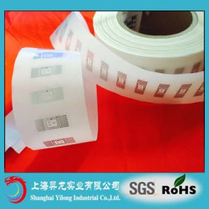 UHF Programmable RFID Tag / Long Range Reader Tag pictures & photos