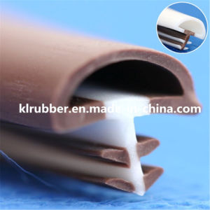 PVC Sealing Strips for Aluminum Windows and Doors pictures & photos