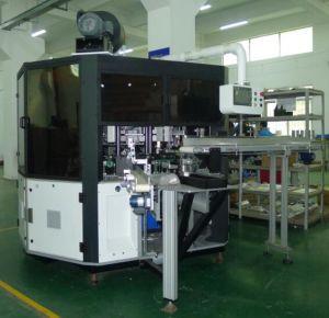 Automatic Flat Surface Screen Printing Machine