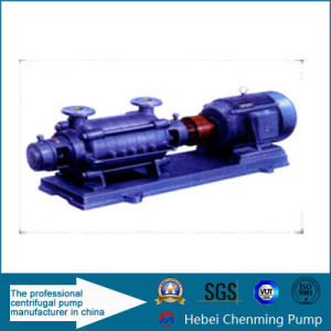 Gc Boiler Feed Water Horizontal Multistage Pump Manufacturers Inline Hot pictures & photos