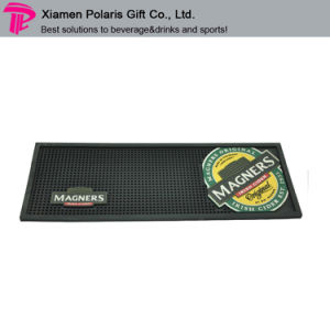 Soft PVC Magners Beer Bar Drink Mats pictures & photos