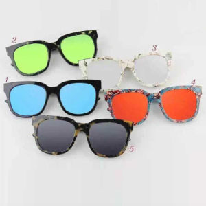 Hot Selling Fashion Design Polarized Sunglasses pictures & photos