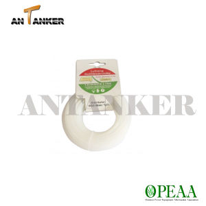 Brush Cutter Parts Trimmer Line (Square) pictures & photos