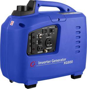800W Gasoline Digital Inverter Generators