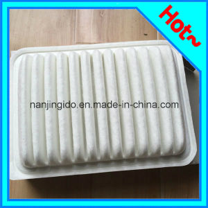 Auto Car Air Filter for Toyota Corolla 17801-21050 pictures & photos