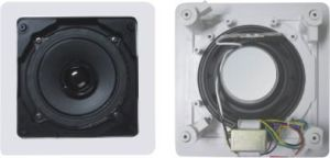 6W Ceiling Speaker for Mulmedia System pictures & photos