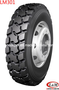 Longmarch Drive/Steer/Trailer Truck Tire (301) pictures & photos