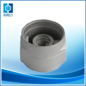 Aluminum Die Casting Pneumatic Parts for Precision Casting