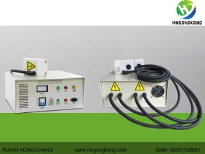 Hw-3D Surfaces Corona Treatment Equipment (HW-3D02 1000W)