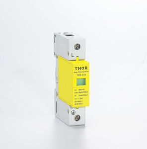 Single Phase 275V 20ka Surge Protector pictures & photos