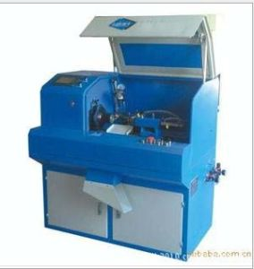 Vacuum Automatic Rubber Washer Cutter pictures & photos