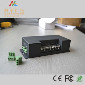 12-48VDC 700mA*4CH Constant Current LED DMX512 Universal Driver pictures & photos