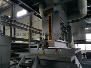 PP Spunbond Non Woven Fabric Machine pictures & photos
