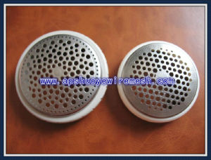 China Factory Supply SUS316 / Aluminum Perforated Metal pictures & photos