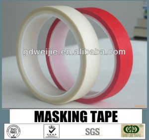 High Quality Masking Tape pictures & photos