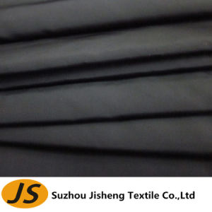 50d Waterproof Stripe Polyester Imitation Memory Fabric
