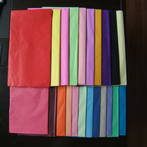 Tissue Paper for Packing of Clothes or Shoes pictures & photos
