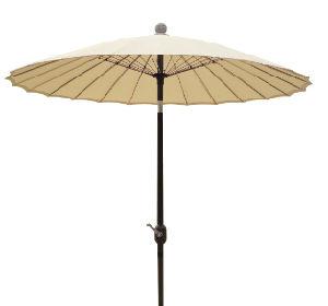 High Quality Garden Umbrella, 24ribs (BR-GU-57) pictures & photos