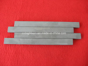 Silicon Carbide (SiC) Refractory Plate for Industrial Working pictures & photos