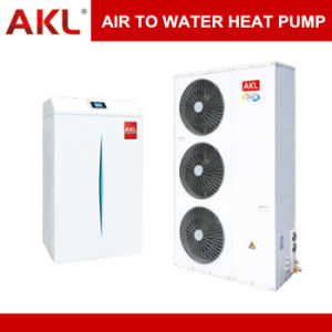 2015 Newest Air to Water Split Hot Water Heat Pump pictures & photos