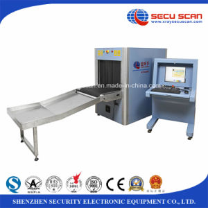 Airport Baggage Scanning Equipment to check weapons pictures & photos