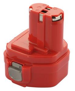 12V 2500mAh Battery for Makita 1200 1201 1201A 1202 1202A