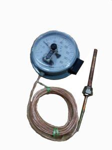 Atlas Copco Spare Parts Sensor Air Compressor Temperature Switch pictures & photos