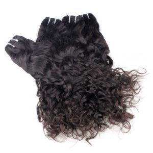 Hot Sale Brazilian Virgin Hair Extension Natural Wave pictures & photos