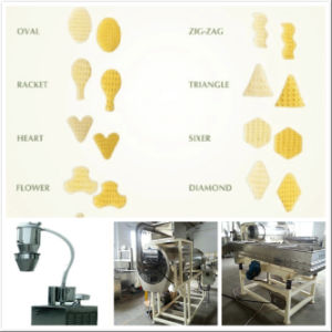 3D Snack Pellet Production Line pictures & photos