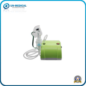 High Quality Clinic & Home Use Compressor Nebulizer pictures & photos