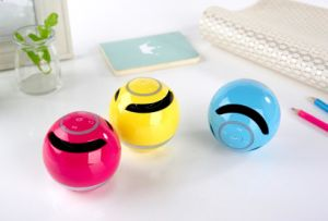 Mini Colorful Design Bluetooth Speaker pictures & photos