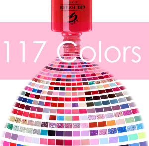 Gel Nail Polish Private Label High Quality pictures & photos