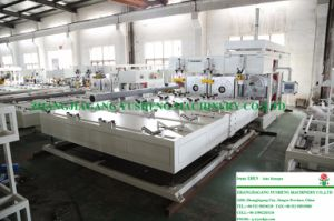 Automatic PVC Pipe Belling/Socket/Expandmachine (SGK630) pictures & photos