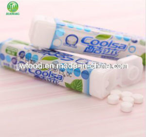 Coolsa 9g Mint Flavor Tablet Candy pictures & photos