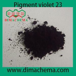 Pigment Violet 23 for Textile Paste/ Coating pictures & photos