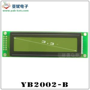 2002 DOT Matrix LCD Screen, Character DOT Matrix Module