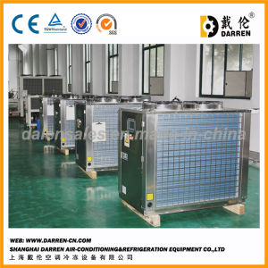 Air Cooled Industrial Mini Water Chiller pictures & photos