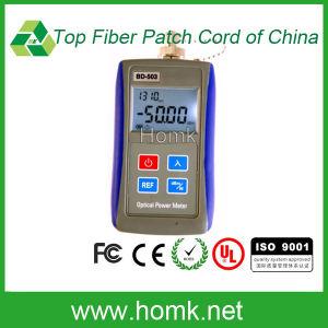 Fiber Optic Power Meter Bd502 Handheld Optical Power Meter pictures & photos