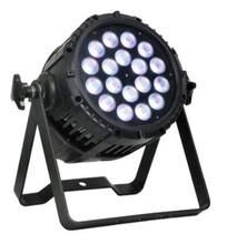 18*18W RGBWA+UV 6 In1 LED PAR Light with Zoom pictures & photos