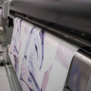 Inkjet Large Format Sublimation Printing Paper pictures & photos