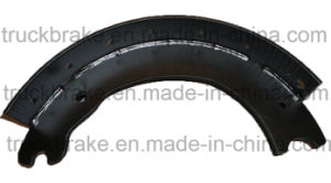 American Truck Brake Shoe 1443/Eatong 807685 pictures & photos